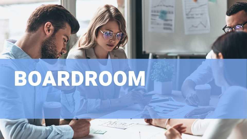 Copyl Boardroom Software