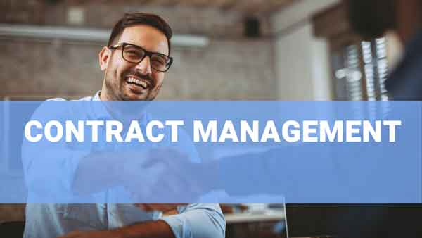 Copyl Contract Manager
