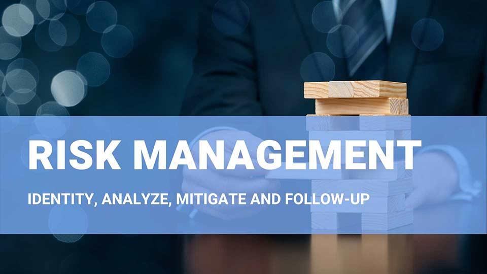 Copyl Risk Management